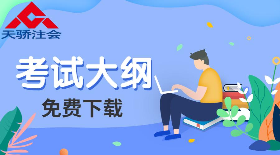 2019年税务师税法(Ⅰ)考试大纲
